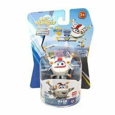 David Toy Super Wings Season3 Galaxy Team Mini Hanbyeol Transform Toy