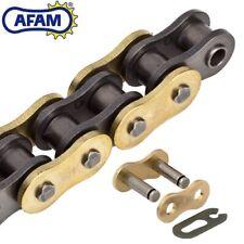 Rollenkette Standard 5//8/'/'x1//4/'/' Kette AFAM520M 114 Clip