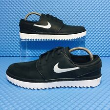 Nike Stefan Janoski G (Men's Size 9) Athletic Golf Shoes