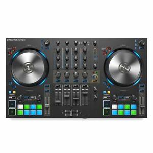 Native Instruments Traktor Kontrol S3 DJ Controller (No Software)