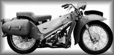 VELOCETTE VOGUE LE WORKSHOP & REPAIR MANUAL 100pg w/ Motorcycle Service & Repair