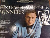 Steve Lawrence Winners  33RPM 021516 TLJ