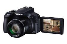 2x Akku 2x Speicherkarte Tasche Canon PowerShot SX60 HS Zubehörpaket Accessoires