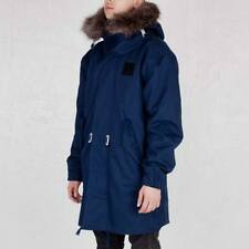 adidas Button Hooded Coats & Jackets for Men