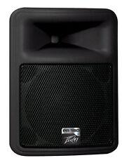 Peavey PR15D 15 inch Two Way Ultra-Lightweight Powered Speaker IN ORIG BOX!