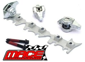 1.98 ULTRA HIGH RATIO ROLLER ROCKER KIT FOR HOLDEN ECOTEC L36 L67 S/C 3.8L V6