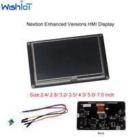 "2.4"" - 7.0"" Nextion Enhanced HMI USART Serial Touch TFT LCD Module Display Panel"
