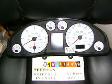 tacho kombiinstrument audi a4 8d0919881a neu? cluster clock cockpit  tachometer