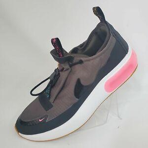 Nike Air Max Dia Winter Women's Shoes Size 10 Cargo Khaki Style BQ9665 301