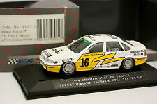 Racing Replicas 1/43 - Opel Vectra  Supertourisme Championnat France 94 Laffite