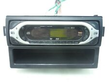 2000 HONDA ACCORD EX 2DR A/T CD PLAYER AM/FM  SONY XPLODE AFTER MARKET