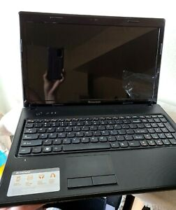 LENOVO G575 Laptop Windows 7, AMD E300, 1.3 GHz, 4 GB - Great Working Condition!