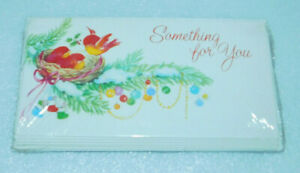 Something For You Cash Money Envelope Gift Christmas Plus Mark American Greeting