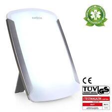 SAD LIGHT BOX THERAPY  SEASONAL AFFECTIVE LAMP WARM DAYLIGHT