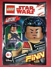 Lego Star Wars Finn mini polybag pack