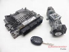 Ford Mondeo IV Motorsteuergerät Zündschloß 7G91-12A650-PF