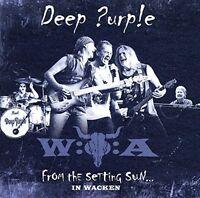 Deep Purple - From the Setting Sun…(In Wacken) [CD]