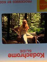 Lot Of 40 Vintage 1970's Grand Canyon Beautiful Amateur 35mm Color Slides