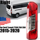 For Ford Transit T150 T250 T35 2015 - 2020 Right Side Tail light Rear Brake Lamp