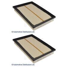 2x Air Filter for LEXUS LS460 4.6 06-on 1UR-FE 1UR-FSE Saloon Petrol ADL