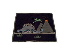 New listing Pottery Barn Kids Warren Dinosaur Standard Pillowcase Pillowsham