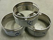 "New Stainless Steel 9"" Chinese Cooker Wok Ring"