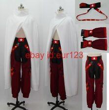 Shaman King Yoh Asakura Cosplay Costume Custom