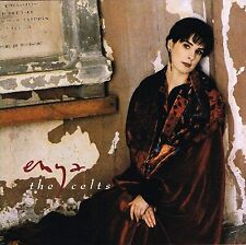 (CD) Enya - The Celts  (1992)