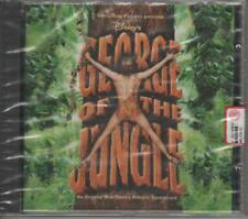 O.S.T. george of the jungle - CD 1997