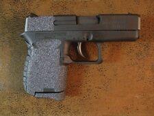Sand Paper Pistol Grips Grip Enhancements for the Diamondback DB9 9mm
