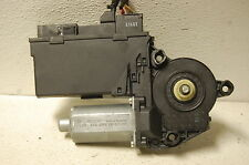2005-2009 Audi A4 S4 RS4 Left Front Power Window Motor OEM LH