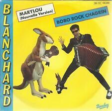 45 RPM - Blanchard - Zumba