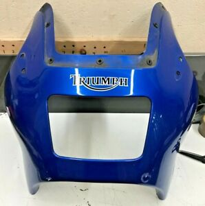 Nose Cone Triumph Trophy 3 Front 3 Windscreen Front Fairing