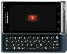 Motorola Droid 2 A955 (Verizon) 3G WiFi Android Keyboard Slider Touch Smartphone