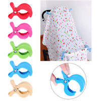 Baby Car Seat Accessories Toy Lamp Pram Stroller Peg To Hook Toys Seat Cover
