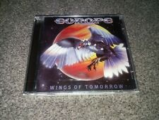 EUROPE - Wings Of Tomorrow CD Album BRAND NEW AND SEALED