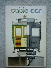 Cable Car by Christopher Swan