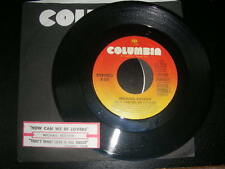 "45 Michael Bolton ""How Can We Be Lovers/That's What Love Is All"" TITLE STRIP VG+"