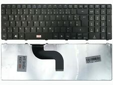 DE - Schwarz Tastatur keyboard version 3 kompatibel für Acer Aspire 5742ZG