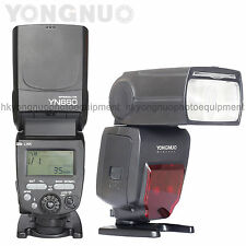 Yongnuo YN660 Flash Speedlite Master for YN560 IV III RF-603 II RF-605 YN560-TX