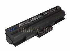 13 Cell Laptop Batteries for Sony VAIO