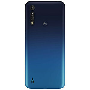 "MotorolaMoto G8 Power Lite XT2055-1 64GB 4GB RAM (FACTORY UNLOCKED) 6.5"""