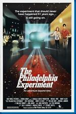 Philadelphia Experiment The Movie Poster24in x 36in