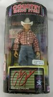 1998 Alan Jackson Poseable Figure Country Music Stars Limited Edition