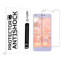 Screen protector Anti-shock Anti-scratch Anti-Shatter Clear Echo Moss