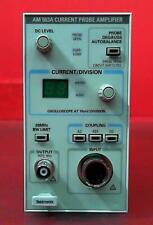 Tektronix Am503a B023652 Current Probe Amplifier Module