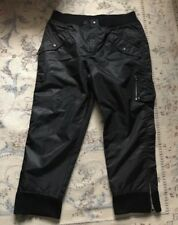 Marc Jacobs Cuffed Trousers Size L # BNWT
