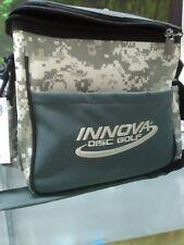 Innova - Champion Discs Standard Disc Golf Bag Camo