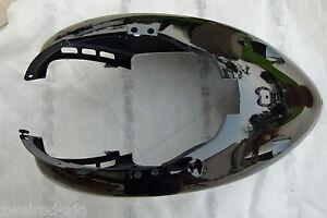 Mojito 125 + 150, Verkleidung hinten schwarz, 8249793