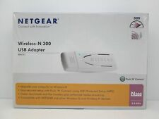 Netgear Wireless-N 300 USB Adapter WN111-1VCNAS